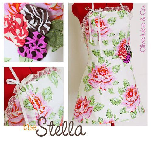 Stella-apron