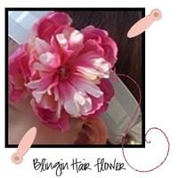 Hair_flower