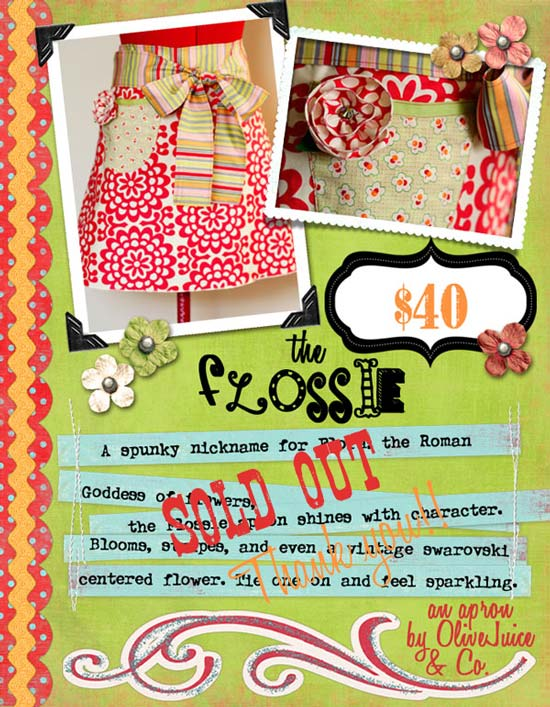 Flossie_sold